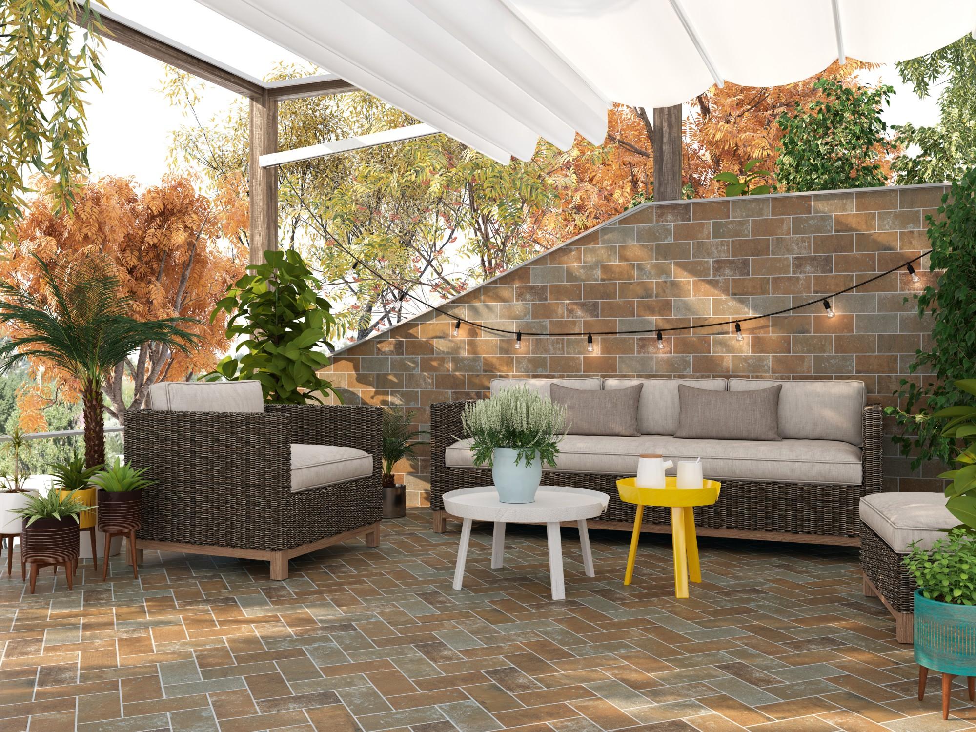 verlegen von fliesen im au enbereich z b balkon terrasse und treppe bb fliesen. Black Bedroom Furniture Sets. Home Design Ideas